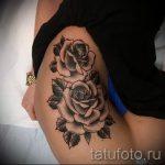 фото - крутые тату с девушками - пример 31370 tatufoto.ru