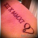 фото - крутые тату с надписями - пример 3381 tatufoto.ru