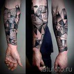 фото - крутые тату 2016 - пример 4184 tatufoto.ru