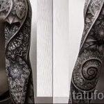 фото - крутые тату 2016 - пример 9189 tatufoto.ru
