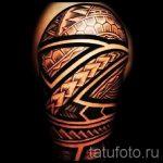 фото - крутые узоры тату - пример 3411 tatufoto.ru
