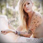 фото - тату женские самые крутые - пример 9436 tatufoto.ru