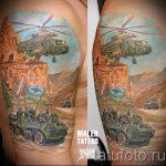 фото тат вдв - вариант 21330 tatufoto.ru