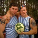 фото тат вдв - вариант 39347 tatufoto.ru
