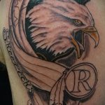 Airborne Special Forces tattoo - Photo example of the tattoo 2014 tatufoto.ru