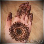 Foto - cool Henna-Tattoo - ein Beispiel 1006 tatufoto.ru