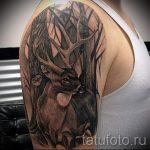 Foto - cool Tattoos für Jungs - Beispiel 2030 tatufoto.ru
