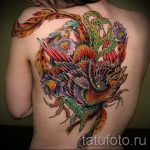 Picture - female tattoo coolest - example 2117 tatufoto.ru