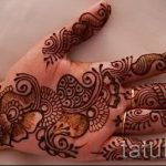 Pictures mehendi on the hands - Photo temporary henna tattoo 1196 tatufoto.ru