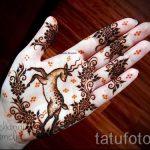 mehendi à portée de main pour les garçons - Photo henné tatouage temporaire 1017 tatufoto.ru