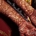 mehendi on hand for the wedding - photos temporary henna tattoo 1108 tatufoto.ru
