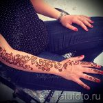 mehendi tattoo on his arm Photo - Photo of temporary henna tattoo 1189 tatufoto.ru
