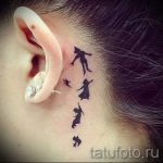 photo - cool small tattoos - an example 2048 tatufoto.ru