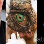 photo - cool tattoo on the hand - an example 1069 tatufoto.ru