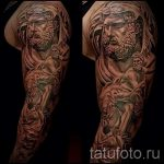 photo - cool tattoo sleeve - an example 2071 tatufoto.ru