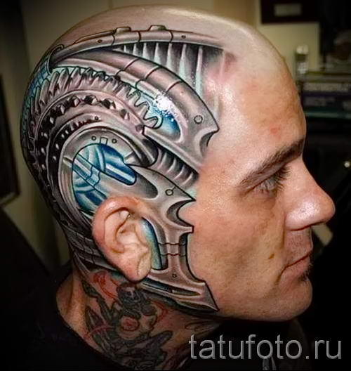 photo - cool tattoos for guys - example 1073 tatufoto.ru