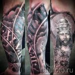 photo - cool tattoos for guys - example 2074 tatufoto.ru