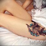 photo - filles de tatouage fraîches - un exemple 2081 tatufoto.ru