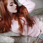 photo - filles de tatouage fraîches - un exemple 3082 tatufoto.ru