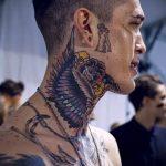 photo - tatouages cool pour les gars - exemple 2113 tatufoto.ru