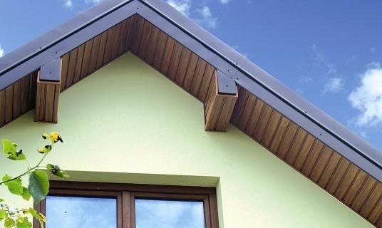 Как сделать подшиву на крыше после установки стропил - фото 2