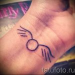 крутые простые тату - фото готовой татуировки 02092016 3131 tatufoto.ru
