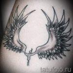 крылья-валькирии-тату-фото-вариант-готовой-татуировки-7012