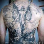 оберег-валькирия-тату-фото-вариант-готовой-татуировки-1016