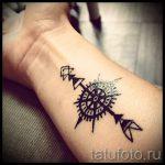 простые татуировки для мужчин - фото пример готовой татуировки 02092016 18398 tatufoto.ru