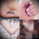 самые простые и но красивые тату - фото готовой татуировки 02092016 3407 tatufoto.ru