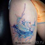 tatu-belyj-lebed-foto-primer-gotovoj-tatuirovki-2026-tatufoto-ru