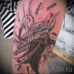 tatu-belyj-lebed-foto-primer-gotovoj-tatuirovki-4028-tatufoto-ru