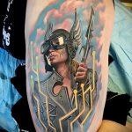 тату-валькириянак-вариант-готовой-татуировки-фото-10054