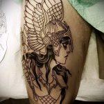 тату-валькириянак-вариант-готовой-татуировки-фото-1045