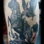 тату-валькириянак-вариант-готовой-татуировки-фото-12056-