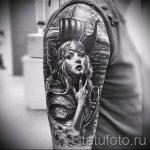 тату-валькириянак-вариант-готовой-татуировки-фото-13057