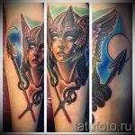 тату-валькириянак-вариант-готовой-татуировки-фото-3047