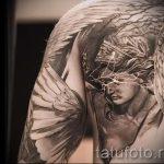 тату-валькирия-на-плече-фото-вариант-готовой-татуировки-1040