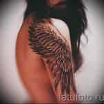 тату-валькирия-на-плече-фото-вариант-готовой-татуировки-4043