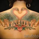 tatu-dva-lebedya-foto-primer-gotovoj-tatuirovki-8045-tatufoto-ru