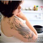 tatu-lebed-na-ruke-foto-primer-gotovoj-tatuirovki-12114-tatufoto-ru