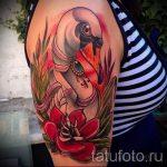tatu-lebed-na-ruke-foto-primer-gotovoj-tatuirovki-9111-tatufoto-ru