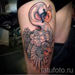 tatu-lebed-foto-primer-gotovoj-tatuirovki-14061-tatufoto-ru