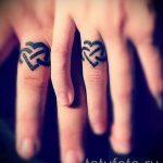 тату-обручальные-кольца-фото-варианты-татуировок-вместо-обручальных-колец-12