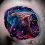 Tattoo-Raum - Fotos des fertigen Tätowierung 1032 tatufoto.ru