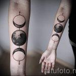 Tattoo-Raum - Fotos des fertigen Tätowierung 2033 tatufoto.ru