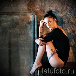 Алла Бергер новые тату – участница «Холостяка» фото - 012 tatufoto.ru 7