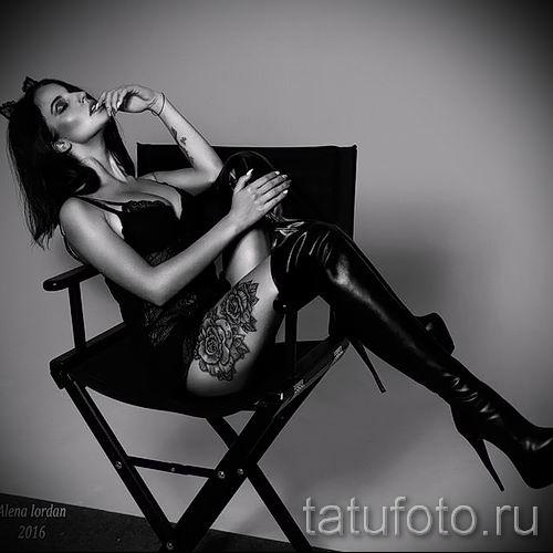 Алла Бергер новые тату – участница «Холостяка» фото - 012 tatufoto.ru 22