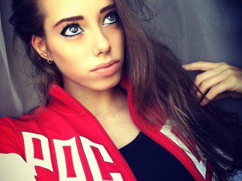 Вера Бирюкова татуировка - фото 2