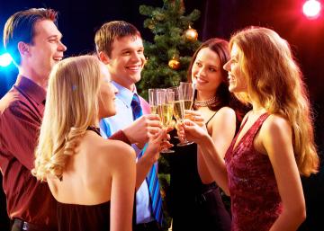 Как не напиться на Новый Год - фото 1